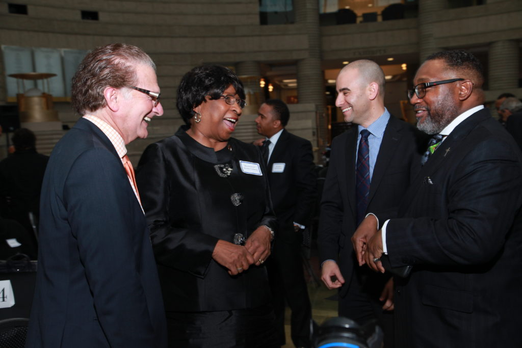 Coalition for Black and Jewish Unity Photo Gallery