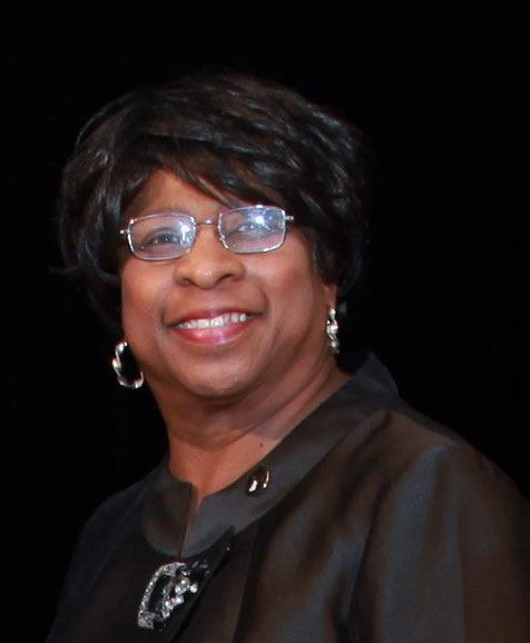 Rev. Deedee Coleman