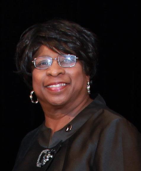 Rev. Deedee Coleman