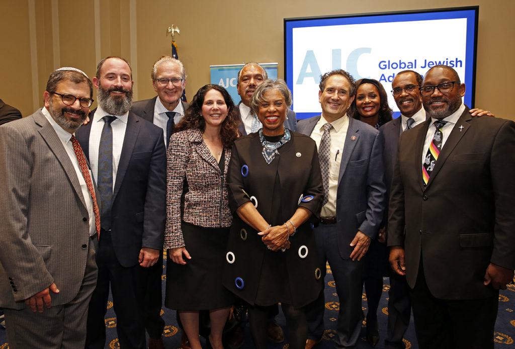 Congressional Caucus on Black-Jewish Relations