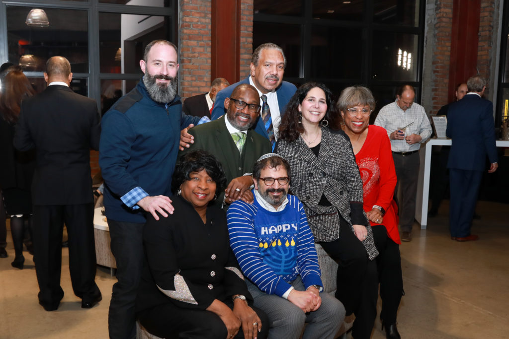 Coalition Holiday Party 2019